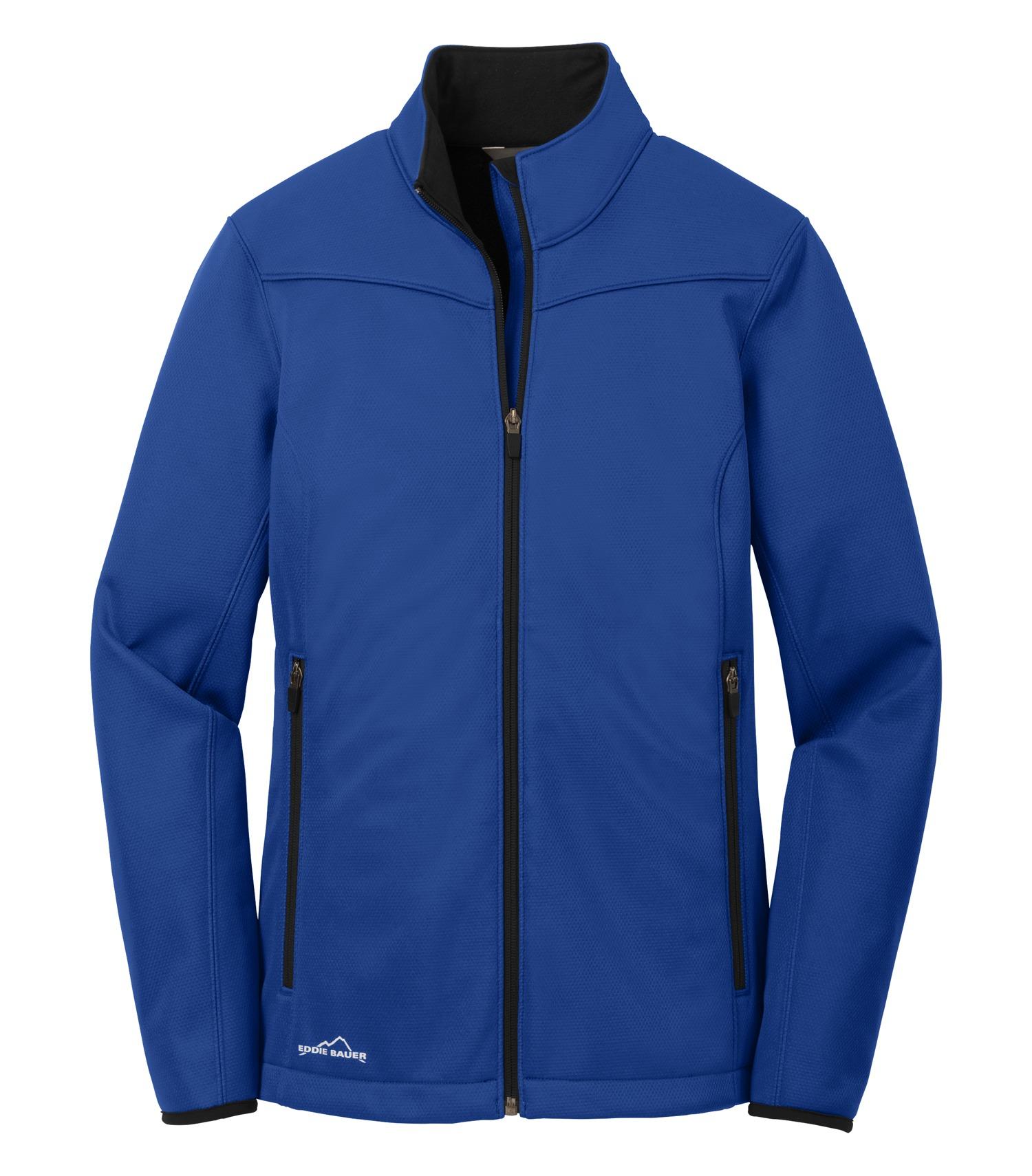 983dfb3cc5239 Eddie Bauer EB539 - Weather Resist Soft Shell Ladies' Jacket   Wordans